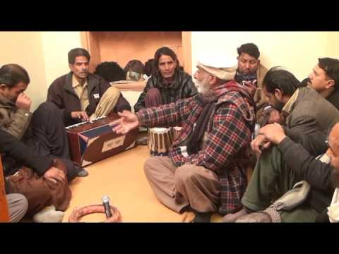 Singing course at the Naeem Babba Acadmy Rawalpindi