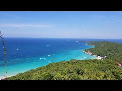 Koh Larn Island Tour - Happenings in Thailand - Pattaya 2020