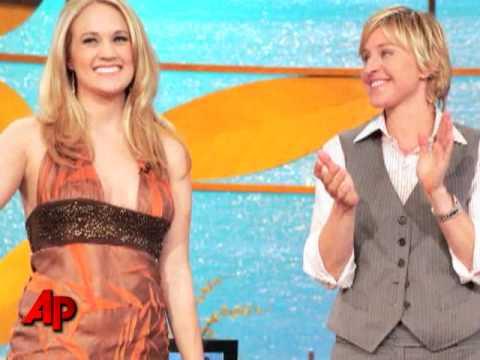 DioGuardi Says Ellen Can Judge Showmanship