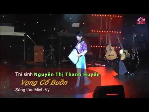 Lavisa Music Feast 2015: Nguyễn Thị Thanh Huyền - Vọng Cổ Buồn