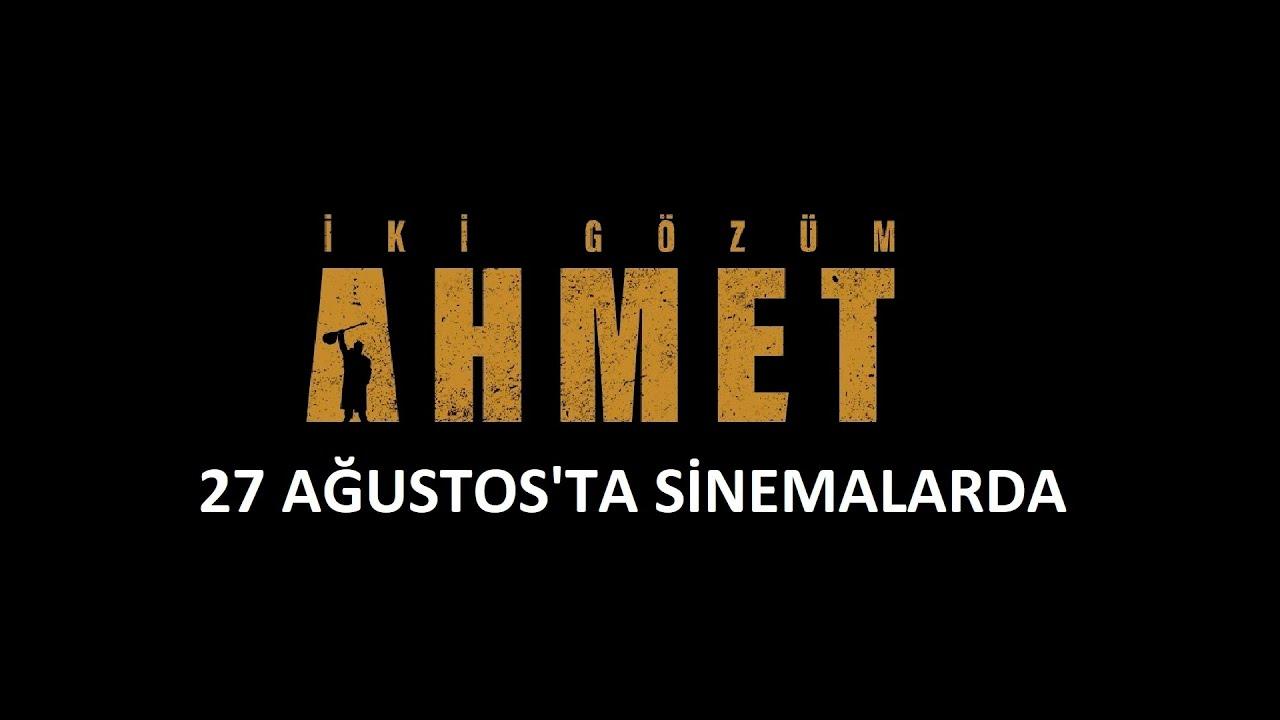 AHMET İki Gözüm - Fragman (7 Şubat'ta Sinemalarda!)