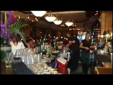 LA TASCA, Spanish restaurant & tapas bar, Cambridge