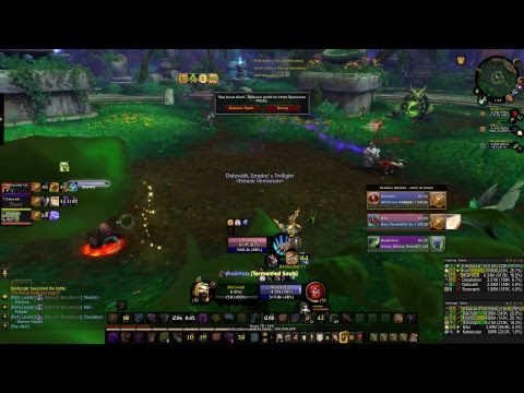 Silarion Gaming Sub Rogue PvP. Low CR 3s
