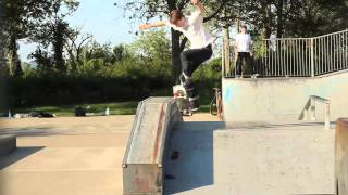 Yatton Yardies Skate Sesh