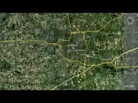 Ann Arbor Area Real Estate: University of Michigan Football Stadium Ann Arbor, MI www.KathyToth.com