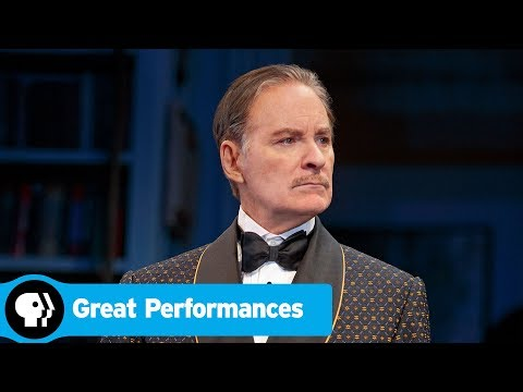 GREAT PERFORMANCES | Official Trailer: Noël Coward's Present Laughter | PBS