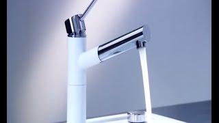 видео Смесители Blanco