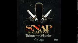 Snap Capone - #9 Free My Nigg*z (Return Of The Shooter)