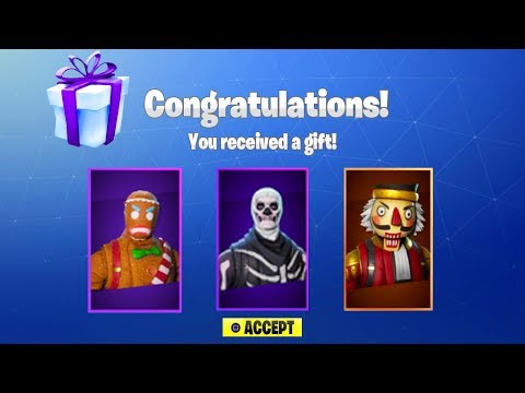NEW FORTNITE UPDATE OUT NOW! NEW GIFTING SYSTEM IN FORTNITE SOON! (FORTNITE BATTLE ROYALE)