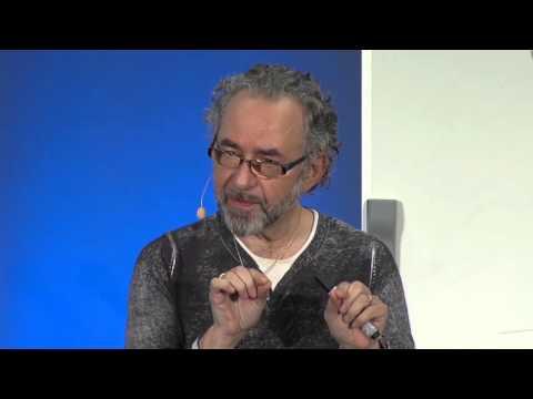 LederOase 2015 - Organic structures & Communitas, not community (Part 3) - Taler Alan Hirsch