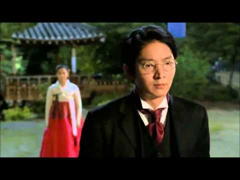Joseon Gunman /Gunman in Joseon OST Part 5 by IVY (아이비)-Do you Know My Heart (내맘을 아나요)