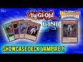 YUGIOH DUEL LINKS #8 - VAMPIRE MASIH META !!