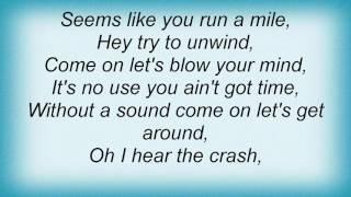 Ac Dc - Smash N Grab Lyrics