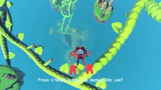 "Grow Home - ""Redcow Robot"" Trophy PS4"