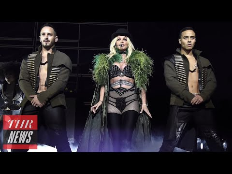 The Britney Spears Musical 'Once Upon a One More Time' Is Coming to Chicago!   THR News Mp3