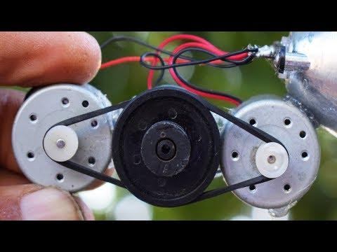 Free Energy Generator for Light Bulbs