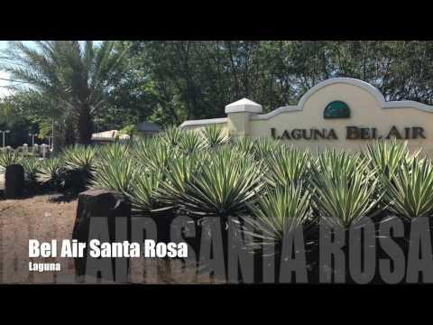 Laguna Bel Air Santa Rosa