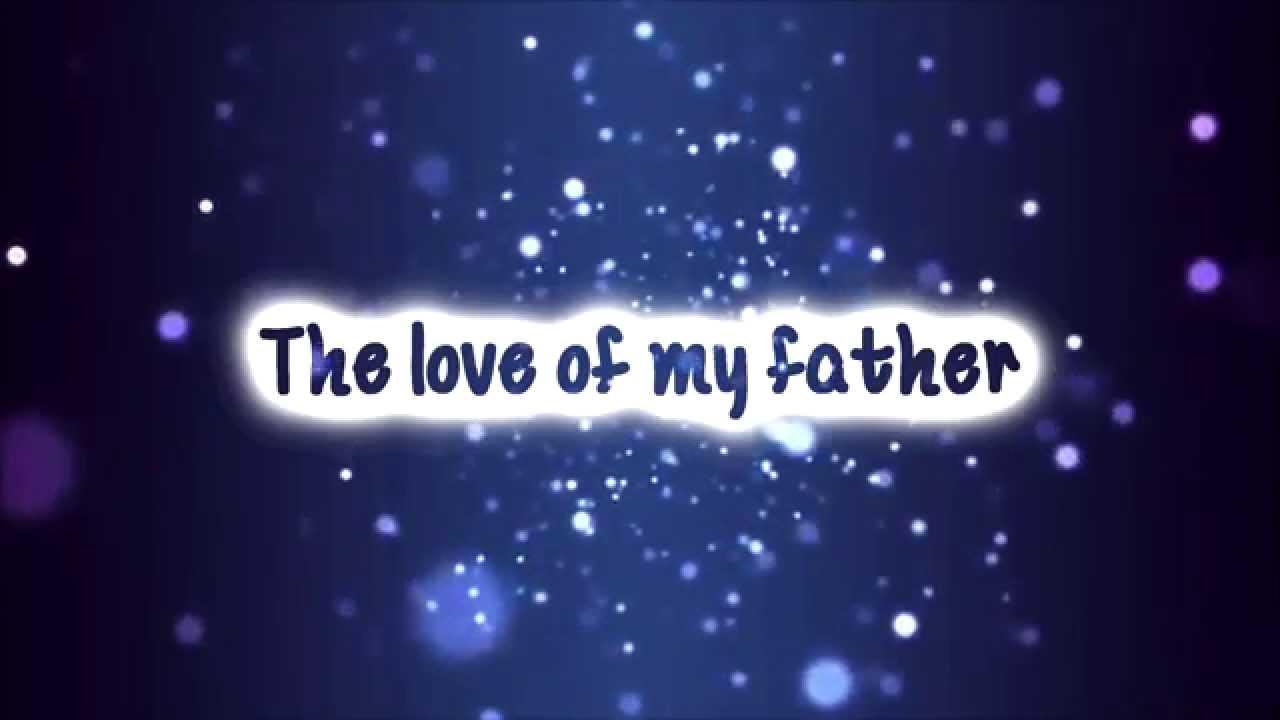 Planetshakers: 'Abba Father' Lyrics Video