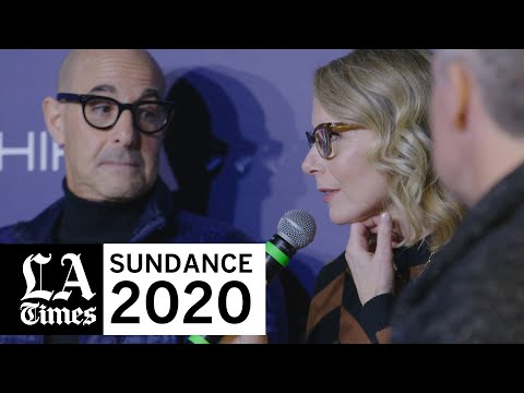 Sundance 2020: 'Worth' examines the tough calls of the 9/11 Victims Compensation Fund