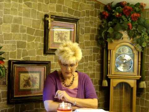 """6 Salt Shakin Sisters Share Scripture on """"Trinity"""""""