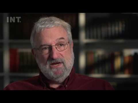 """What is """"historical thinking""""? - Historian Jim Grossman in INT's ENLIGHTENMENT MINUTES."""