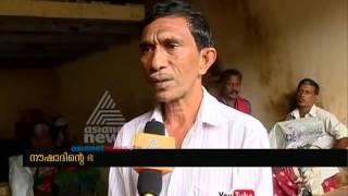 Kozhikode Manhole tragedy victim Naushad