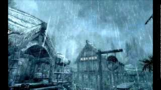 The Elder Scrolls V Skyrim - Rainy Day Soundtrack