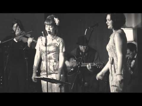 Jenny Finn Orchestra at Secret Society Portland Oregon