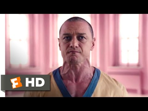 Glass (2019) - We're Not Crazy! Scene (2/10) | Movieclips