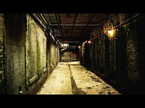 """""""Cracks in the City"""" by L. Chan ― performed by Otis Jiry (creepypasta)"""