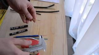 видео силовой кабель ВВГ купить