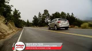 2018 Buick Envision Kenosha WI   Buick Dealer Kenosha WI