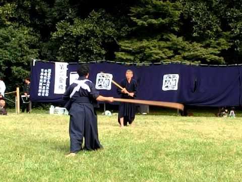 Meiji Jingû Enbu 2013 -  Nen ryû
