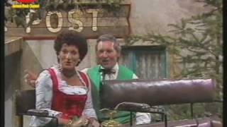Das Hellberg-Duo - Himmelblaues Wochenende (1979)