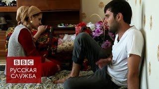 Таджикские мигранты: в Россию ради будущего детей - BBC Russian