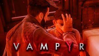 VAMPYR 🧛♀️ 027: Sterbehilfe - The Movie