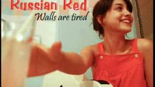 Watch Russian Red Walls Are Tired video