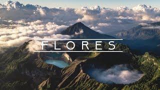 flores komodo islands indonesia 10 day trip
