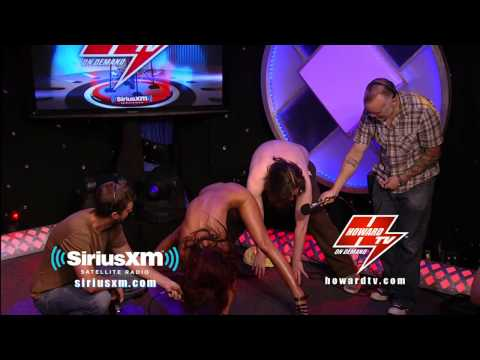 Howard Stern Show: Octomom doing porn? from YouTube · Duration:  6 minutes 8 seconds