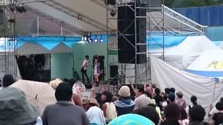 相川七瀬さん…一番この日 目立ってた.