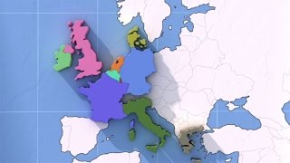 الانسحاب من الاتحاد الأوروبي