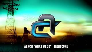 aexcit what we do ᵃᶜᶤᵈᶤᵗʸ ᶰᶤᵍʰᵗᶜᵒʳᵉ ✓