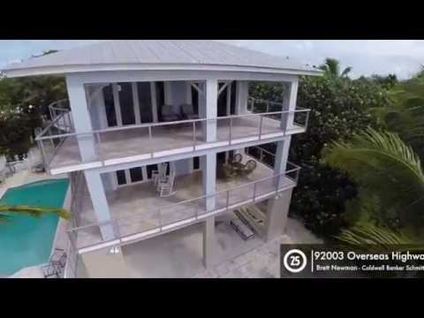 Florida Keys Real Estate - 92003 Overseas Highway, Tavernier - Brett Newman, Coldwell Banker