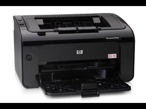 laserjet инструкция hp принтеру к 1102w