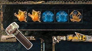 ТОПОВЫЕ АРТЕФАКТЫ. СМЕРТЕЛЬНЫЙ БОЛТ STALKER Тень Чернобыля #4