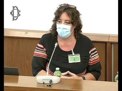Roma - Covid, Audizioni Su Bambini, Anziani E Disabili (23.09.20)