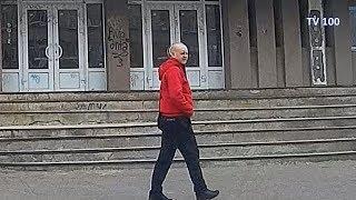 """""""Пісяючий хлопчик"""" по-черкаськи"""