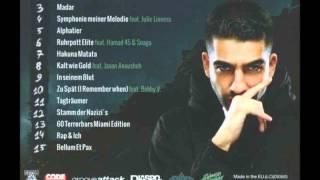 Fard Schwarz  BellumEtPax Album HD