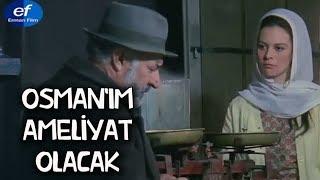 Gelin 1973  - Osman'ım Ameliyat Olacak
