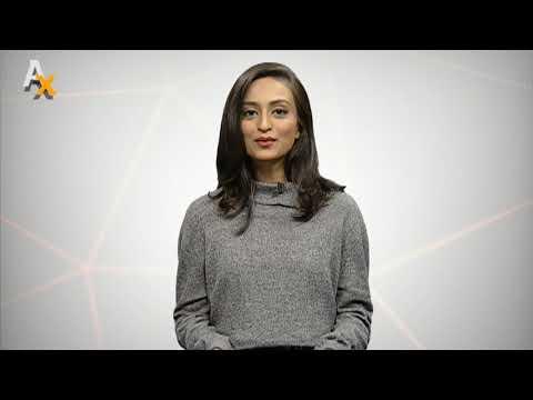 Selebriti turun padang sertai perhimpunan 'perkasa' wanita & World Economic Forum 2018 di Davos